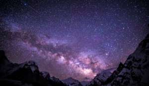 Under the Milky Way: what a new map reveals about our galaxy