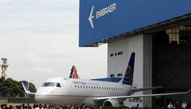 CBI names defence agent Vipin Khanna as key beneficiary in Embraer deal FIR