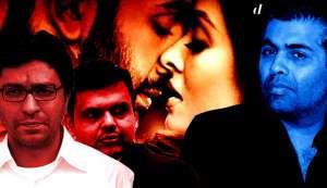 Ae Dil Hai Mushkil controversy: the State has failed Karan Johar & cinema