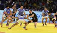 India lifts 2016 Kabaddi World Cup by defeating Iran in the final