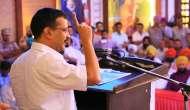 Kejriwal sells Delhi model in Punjab. Congress, Akalis not impressed
