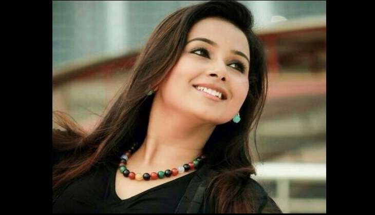 Official: Mrudula Murali to play Captain Dr Lakshmi Sehgal in Tigmanshu Dhulia's Raag Desh- Birth Of A Nation