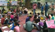 Delhi government holds first set of Reading Melas in a bid to improve literacy among children