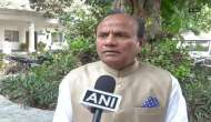 Congress mocks SP, says party has no unity, only contradictions