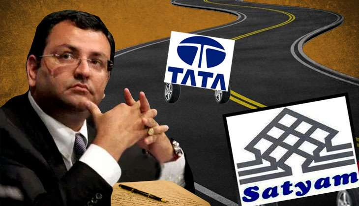 Cyrus Mistry's letter to Tata opens up a Pandora's box: Is Tata the new Satyam?