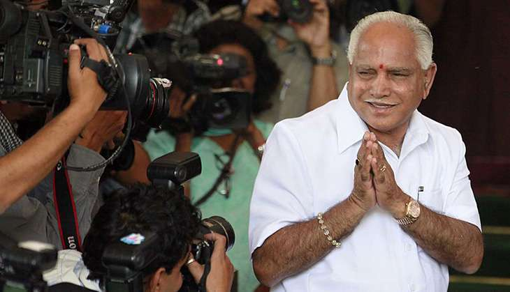 Court clears Yeddyurappa and family in bribery case