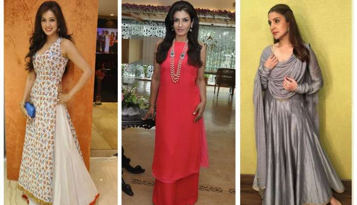 Diwali clothes