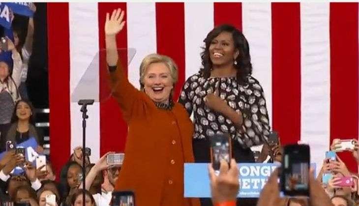 Michelle-obama-clinton-hillary