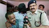 Rocky Yadav surrenders before Gaya court months after Bihar road rage case