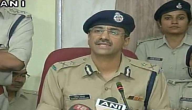 Madhya Pradesh: Police defend encounter, says SIMI activists killed in 'retaliatory' firing