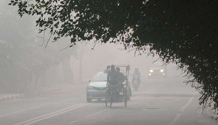 Centre to convene emergency meeting of states in wake of Delhi pollution today