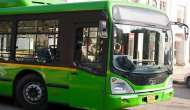 Delhi: Women can travel for free in all DTC buses on the occasion of 'Bhai Dooj'