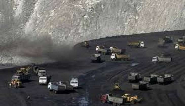 33 miners buried alive in explosion at China's Jinshangou Coal Mine