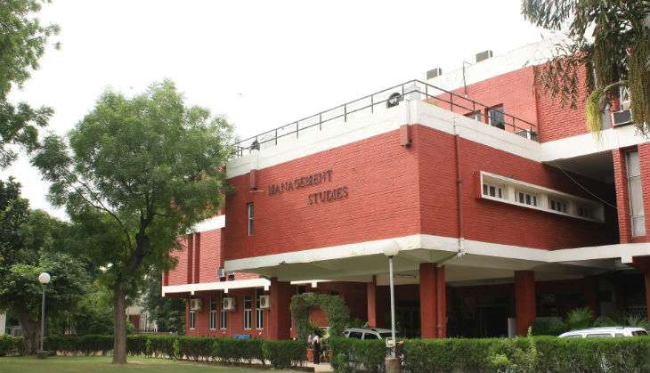 FMS Delhi's summer placements records 8% increase in average stipend