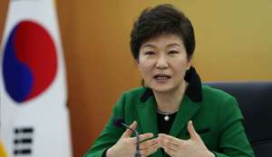 South Korean President Park Geun-hye faces impeachment vote