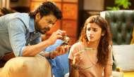My stardom is too big for a film like Dear Zindagi, says Shah Rukh Khan