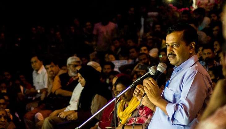 Kejriwal on JNU's Najeeb: If he were Ambani's son, Modi would've come rushing
