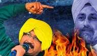 New low in Punjab politics: AAP Delhi MLA was framed for Quran desecration