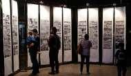 ILF Samanvay opens with a fascinating visual arts exhibition