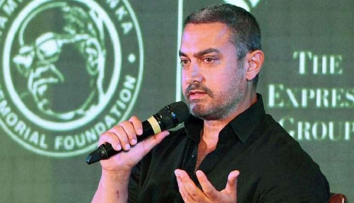I can't compare myself to Raj Kapoor: Aamir Khan