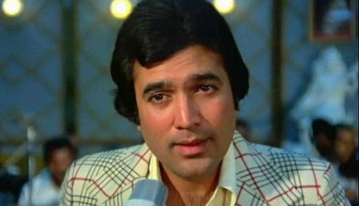 Rajesh Khanna (File Photo)