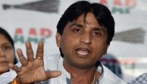 कुमार विश्वास ने क्यों कहा- 'मैंने कांग्रेस ज्वाइन कर ली है?'