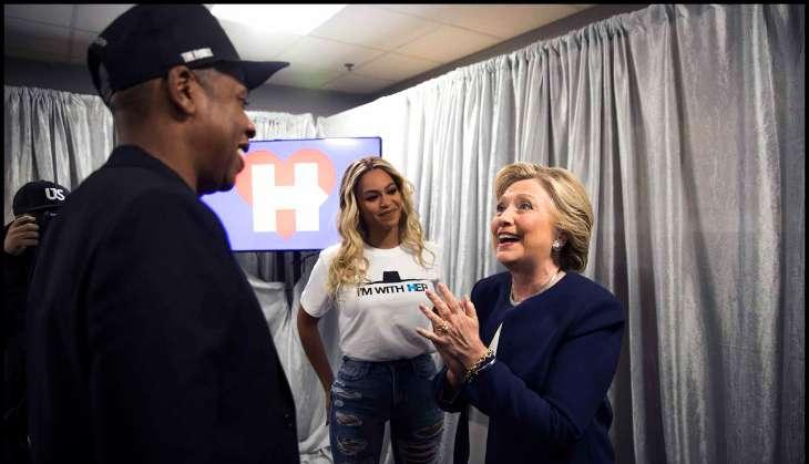 Bey-Clinton