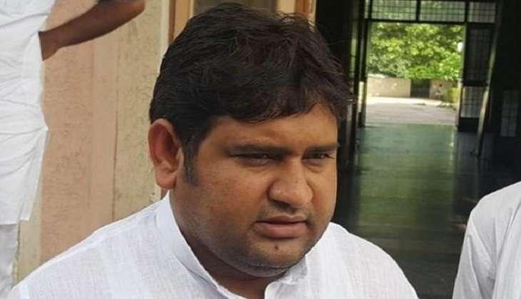 Sacked AAP MLA Sandeep Kumar granted bail by Delhi Court