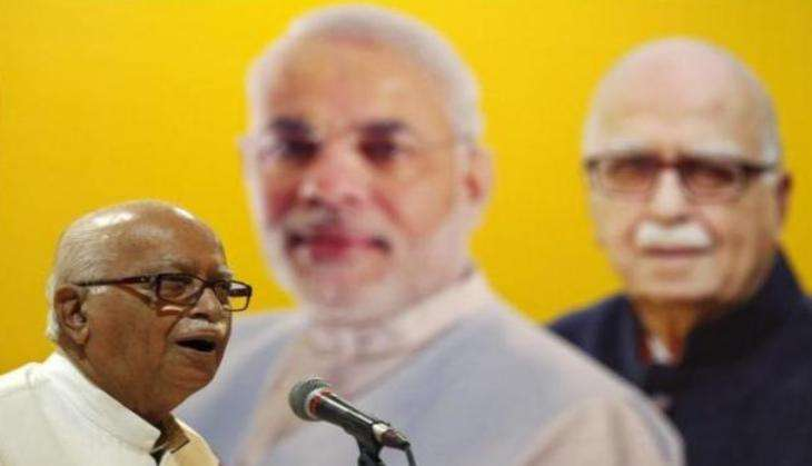 PM Narendra Modi wishes LK Advani on 89th birthday, calls him 'one of India's tallest leaders'