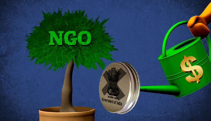 Home Ministry may have erred gravely in canceling FCRA licenses of NGOs