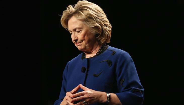 Hillary Clinton will not run for any elected office again: Aide
