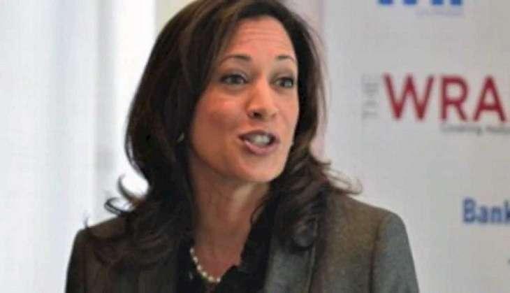 Kamala Harris becomes first ever Indian-American to win US Senate seat