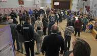 US election 2016: Voting turnout extremely heavy, may even break records, says reports