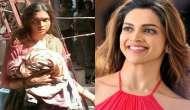 Has Deepika Padukone gone de-glam for Iranian filmmaker Majid Majidi's next?