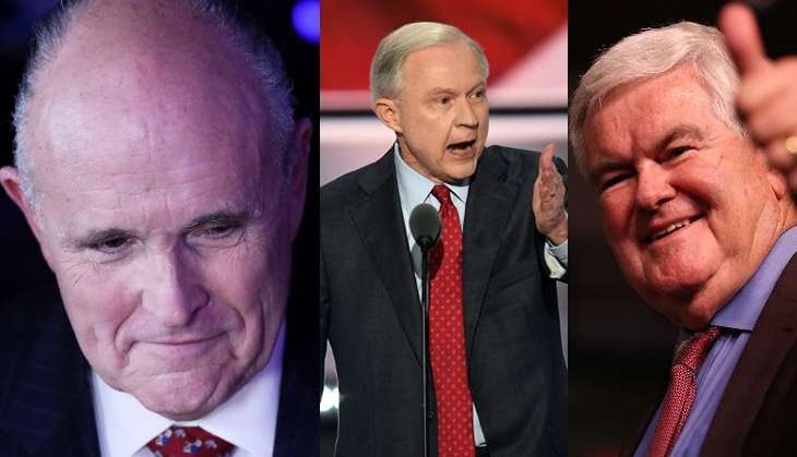 Meet the probable members of Donald Trump's new cabinet