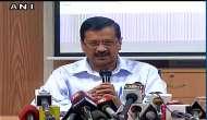 Arvind Kejriwal demands rollback of demonetisation, calls it a scam