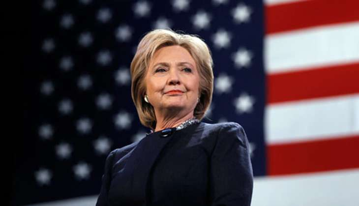 Hillary Clinton defeat of feminism