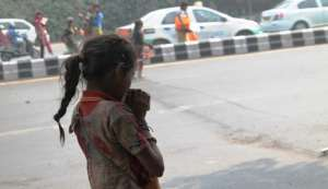 Children's Day special: Rs 500 in hand but no money to eat; your black money is making street kids starve
