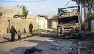 8 killed, 6 injured in suicide bomb attack near Baghdad