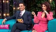 Forget Akshay Kumar, even Karan Johar is no match for Twinkle Khanna