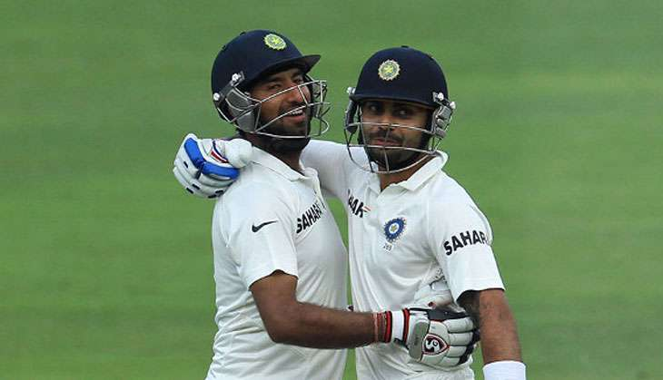 We can still beat England by batting sensibly on Day 4: Cheteshwar Pujara