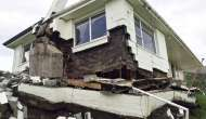 In photos: 2 dead after powerful 7.8-magnitude earthquake hits New Zealand