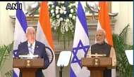 Israel, India threatened by terror as they uphold values of freedom: Israel Prez Reuven Rivlin