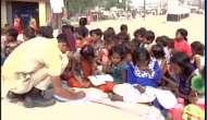 Sham ki Pathshala: Policemen teach under-privileged children for free in Bihar