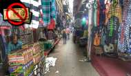 Demonetisation: garment hub Gandhi Nagar comes to a complete standstill