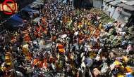 Hit hard by cash crunch, Kolkata traders threaten to hit streets