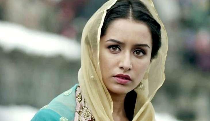 Dawood Ibrahim's family meets Shraddha Kapoor as she shoots for Apoorva Lakhia's Haseena