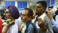 Economists think note ban will hurt much more than help