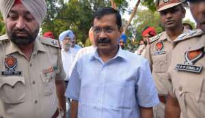 Court directs Delhi Police to lodge FIR against Delhi chief minister Arvind Kejriwal