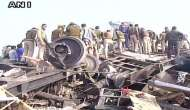 Patna-Indore train tragedy:  Death toll rises to 100; PM Modi, Rajnath Singh express grief